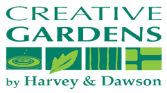 creative gardens by my landscaper harvey and dawson