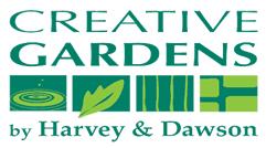 creative gardens by my landscaper harvey and dawson