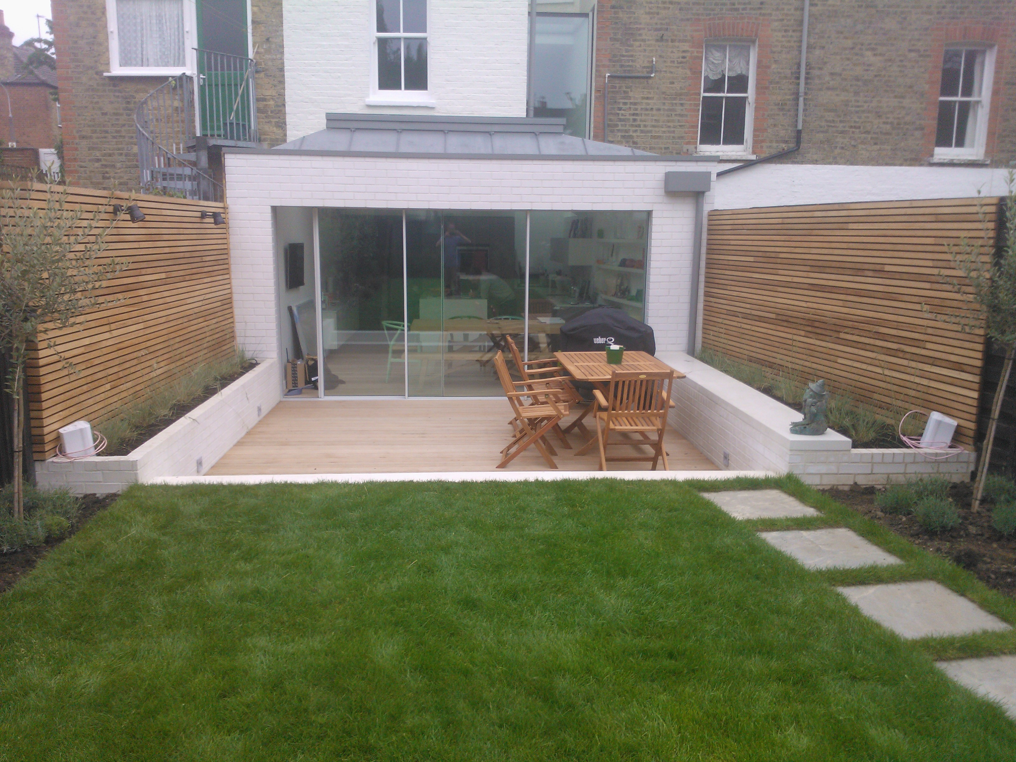 Fencing And Trellis
