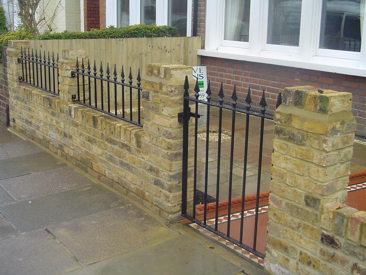 Brickwork and Tiling - Creative Gardens by Harvey and Dawson
